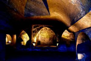 Catacombs, Jajce