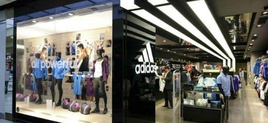 Shopping Parque Arauco