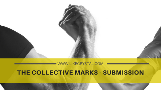 The Collective Marks – Submission