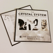 The Crystal System Dressage