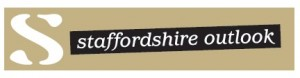 Staffordshire Outlook - Logo
