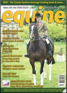 Equine Magazine