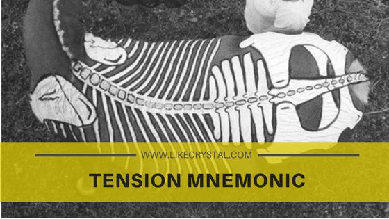 Tension Mnemonic