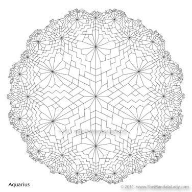Aquarius - Buy