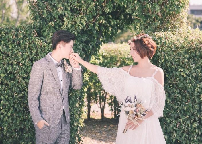 新娘捧花,新娘捧花推薦,喜歡生活乾燥花店