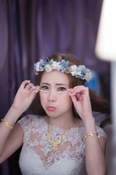 新娘花冠,喜歡生活新娘花冠