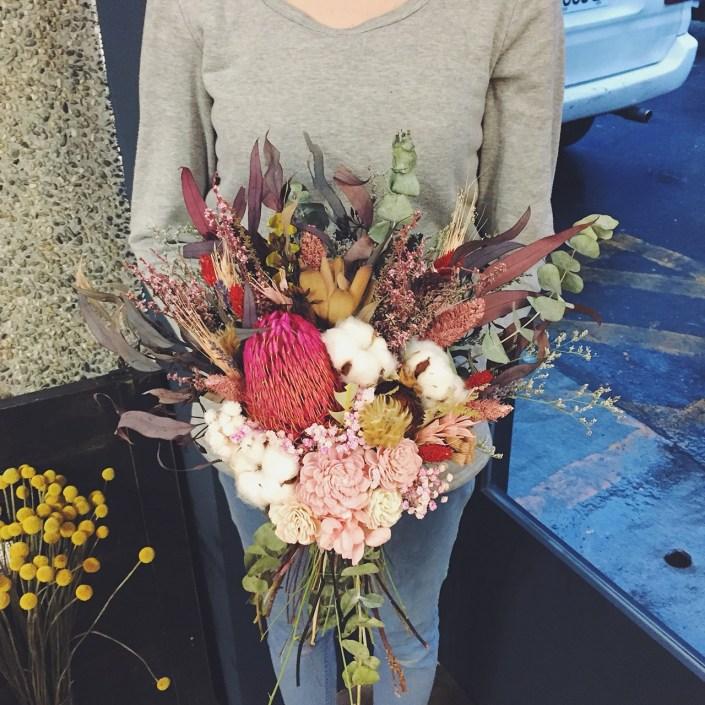 乾燥捧花,新娘捧花台北