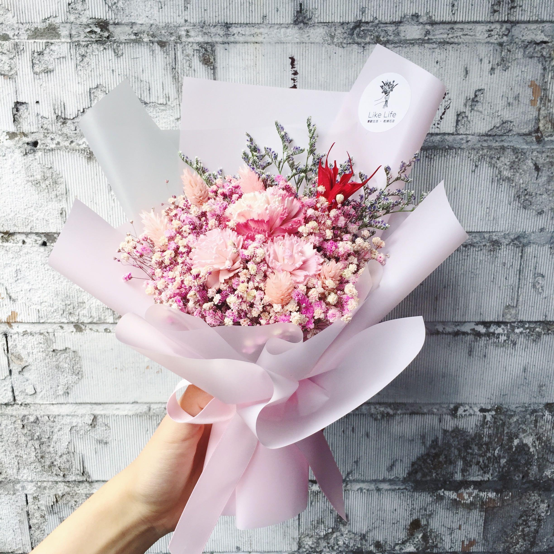 母親節康乃馨花束