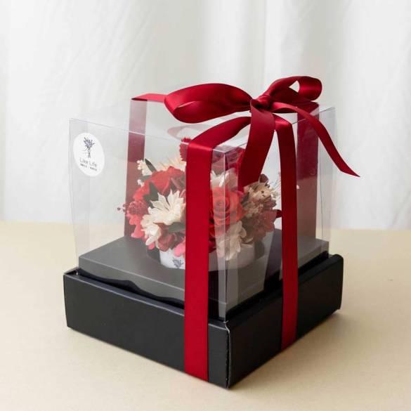 代客送花花禮盒,禮盒包裝-花店送花推薦台北