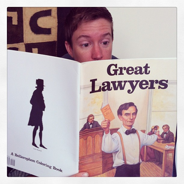"The ""Great Lawyers"" Mostly Didn't Go to Law School"