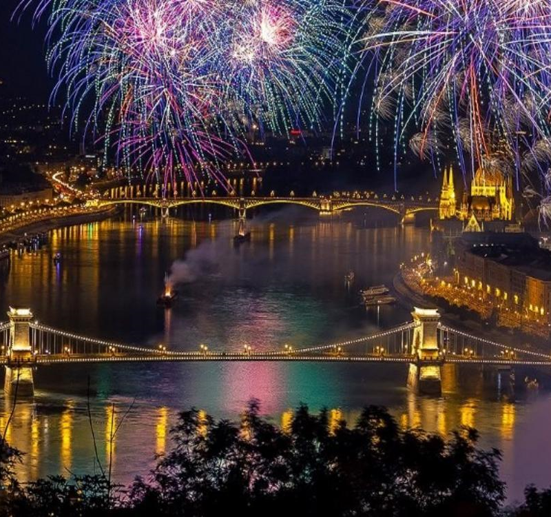 Ultimate Guide to the 20th of August in Budapest