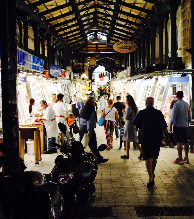 Psyrri: How to Spend a Day in Athens Hippest Neighbourhood