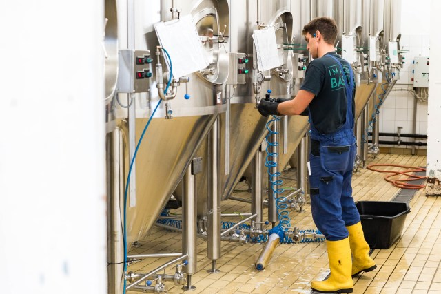 rubber boots steel tanks