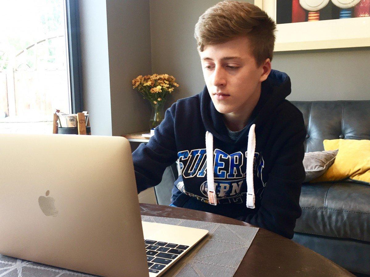 internet teens cyberbullying