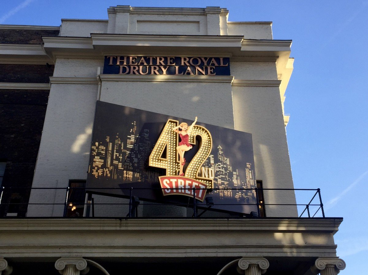 Theatre royal Drury Lane How to get cheap theatre tickets in London