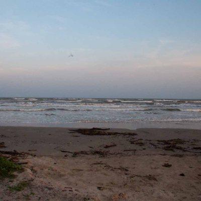 La Quintana Beach