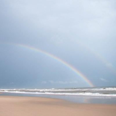 Double Rainbow Surf