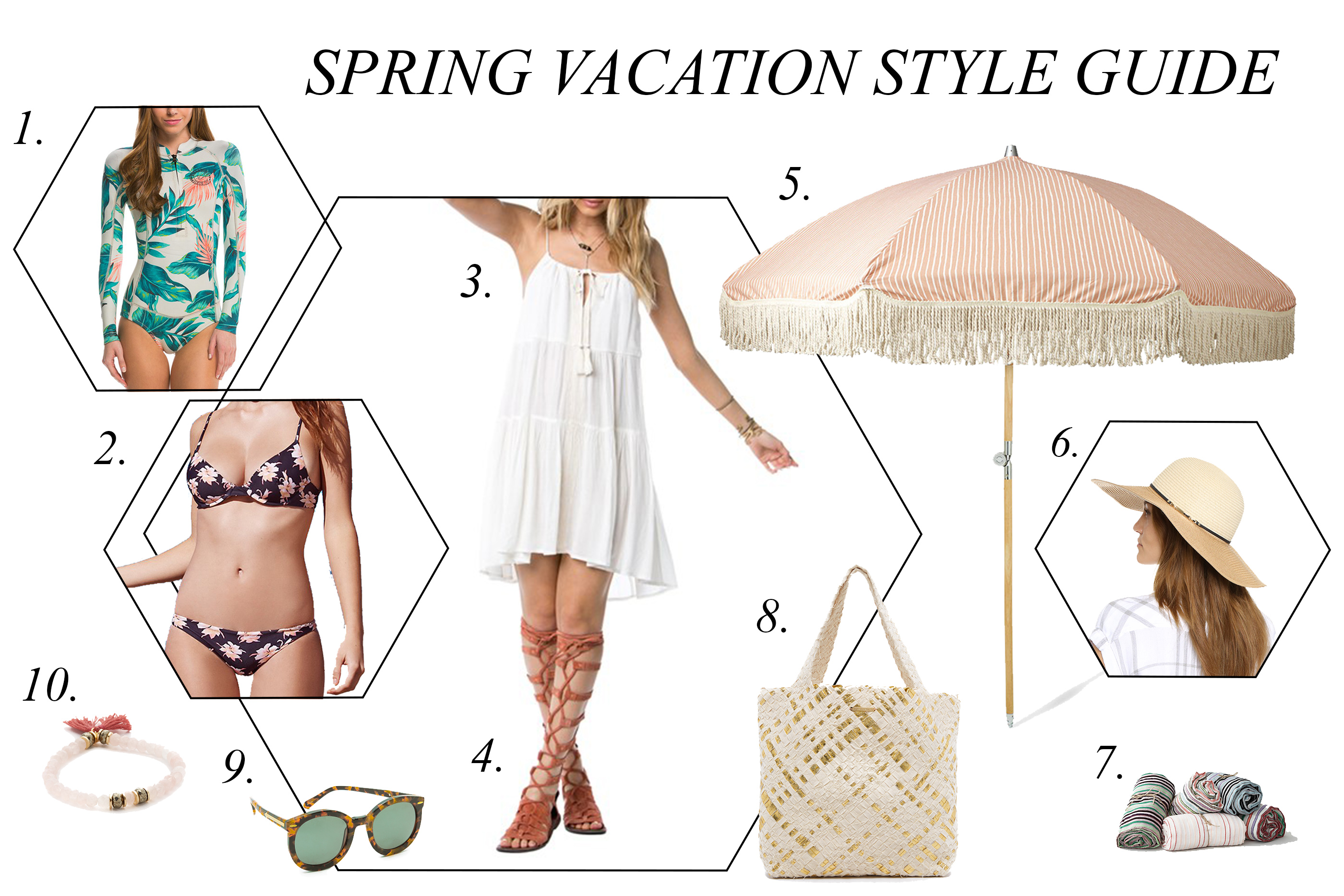 07fb818458899 Spring Vacation Style Guide - Likely By Sea
