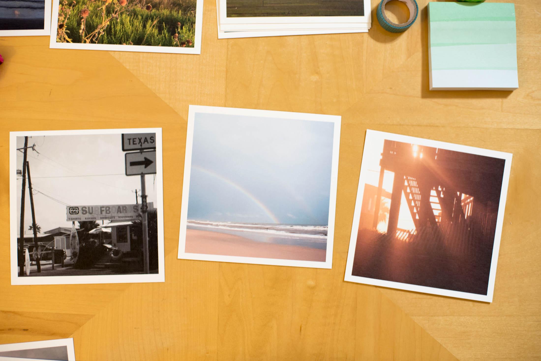 5x5 photo prints