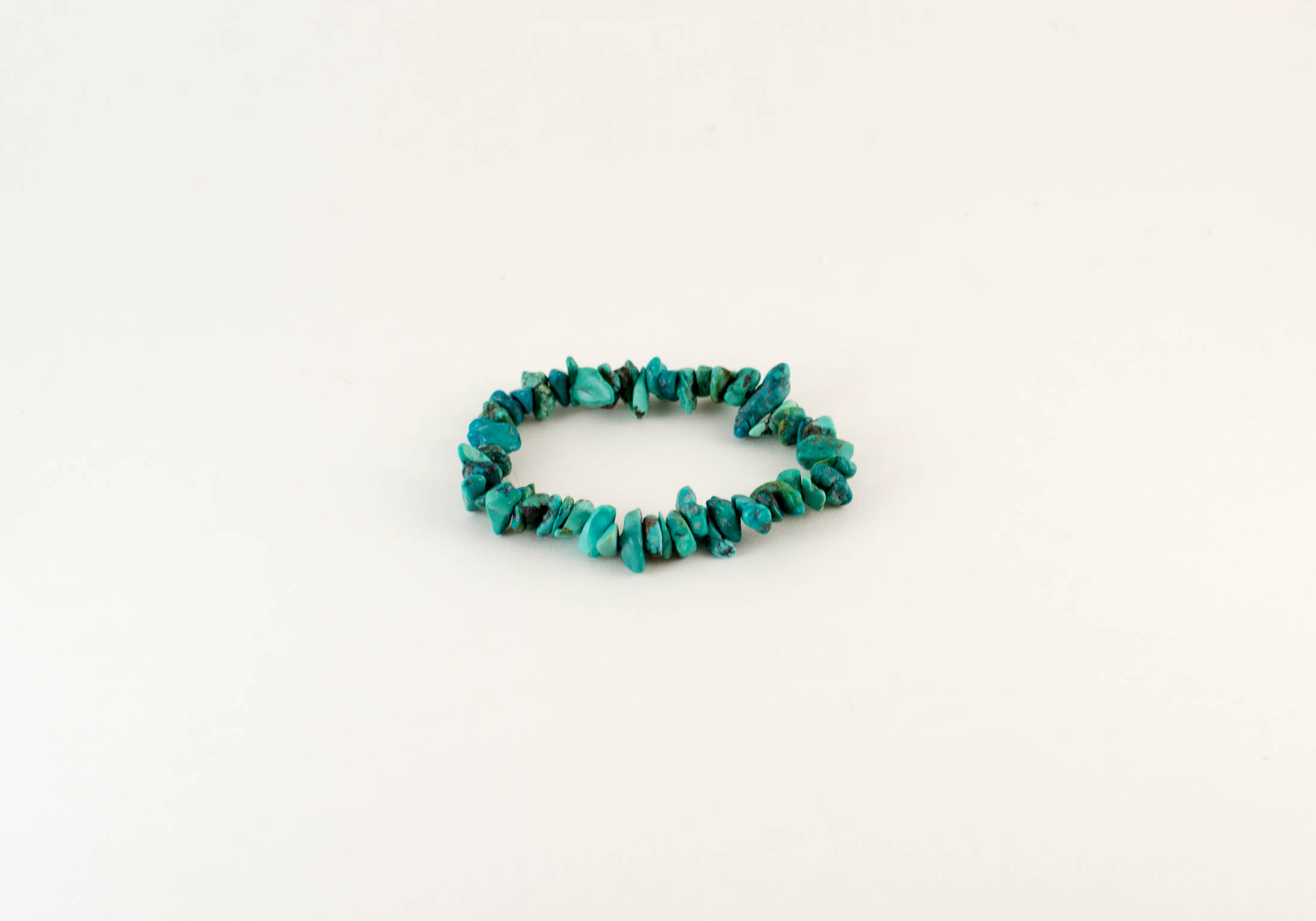 diy turquoise bracelet
