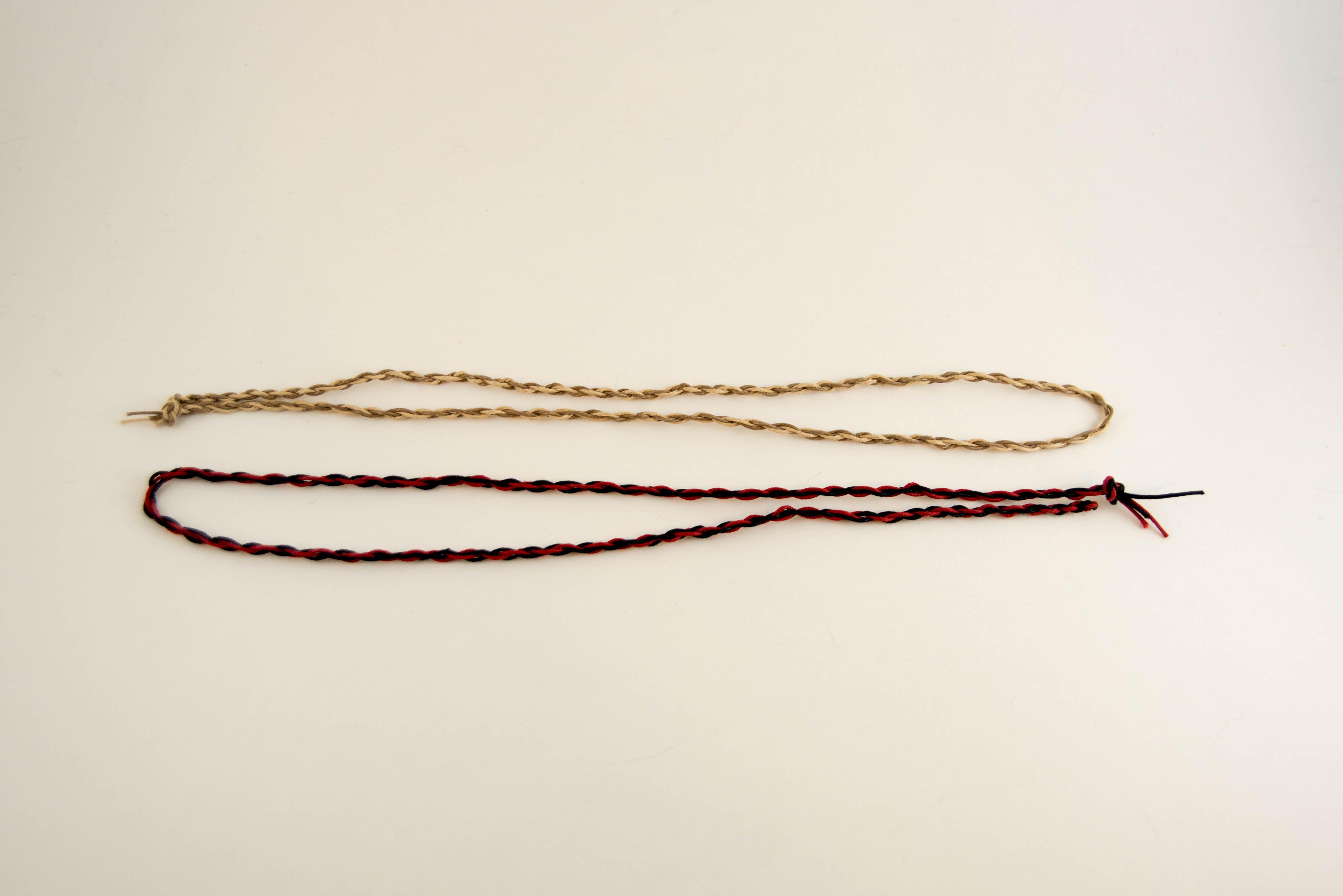 make rope cord