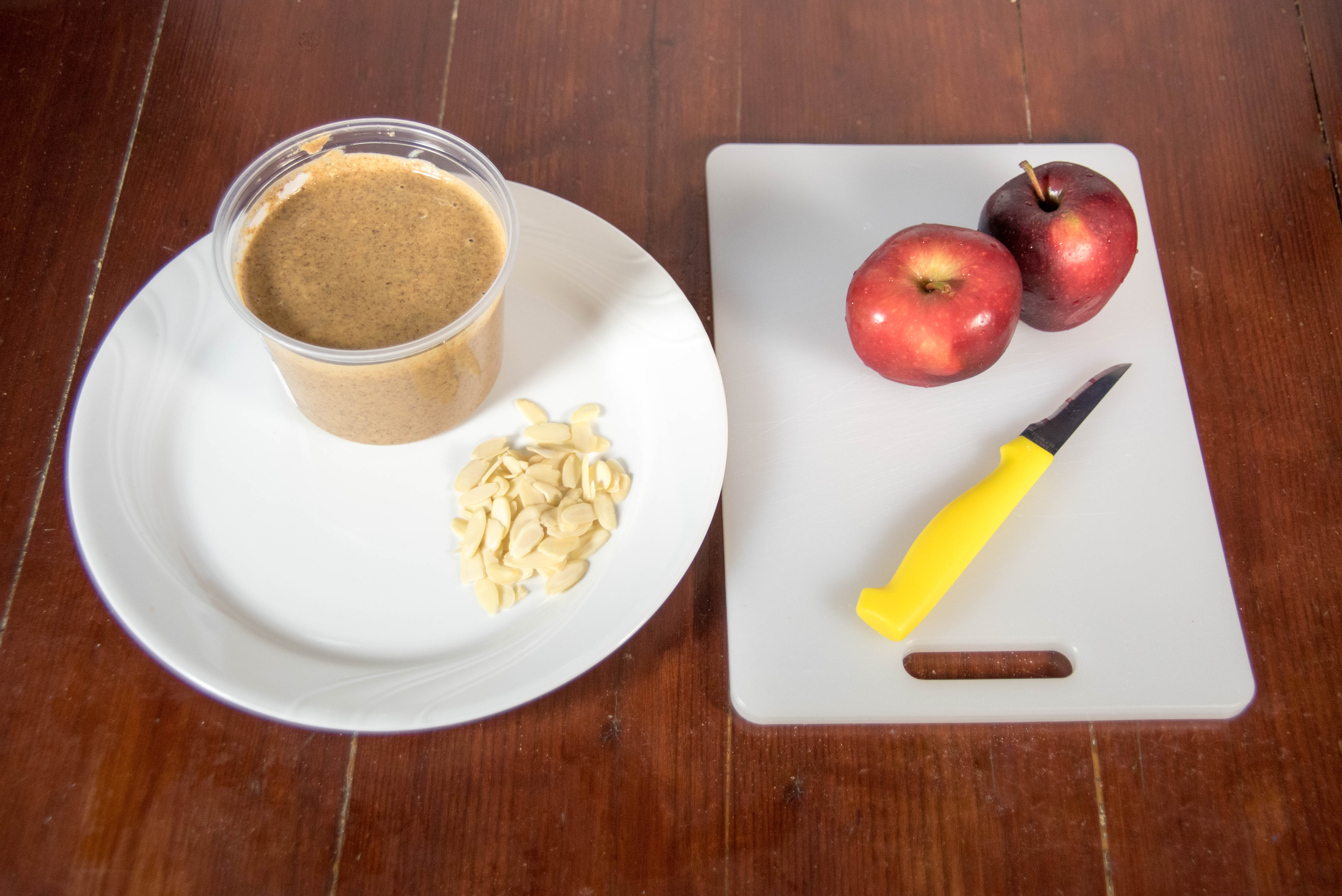 paleo apple bites ingredients