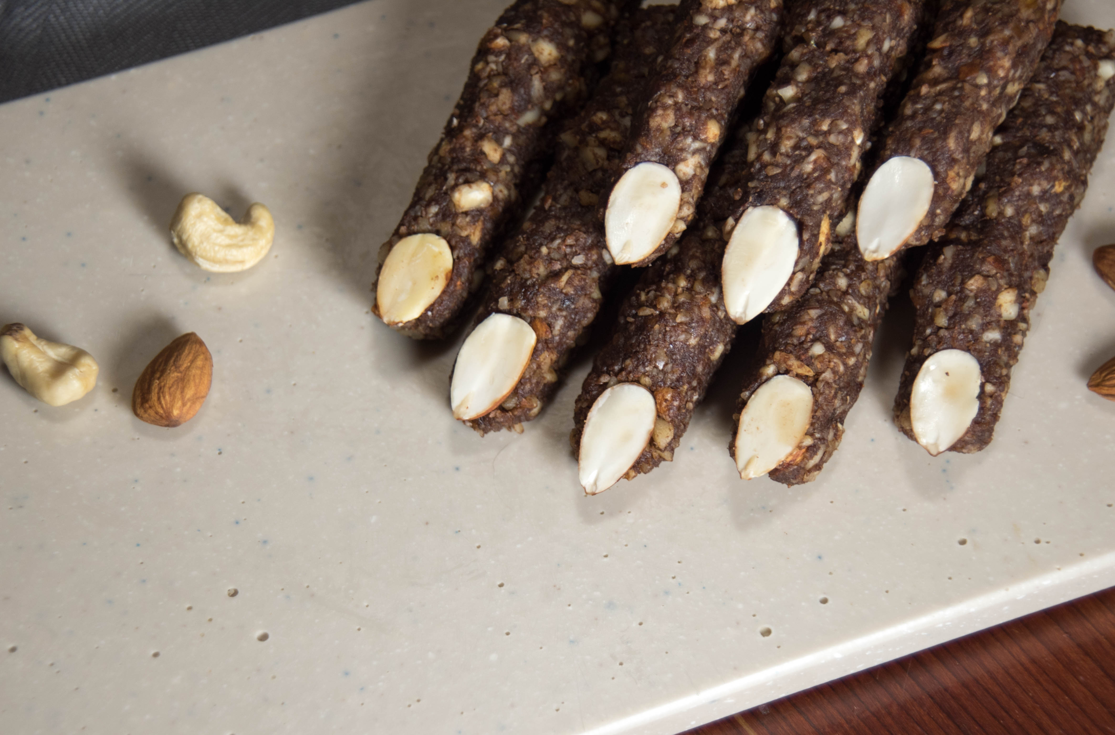 healthy witch fingers