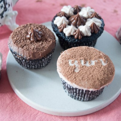 Best Paleo Chocolate Cupcake Recipe