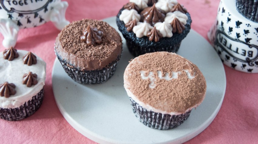best paleo cupcakes