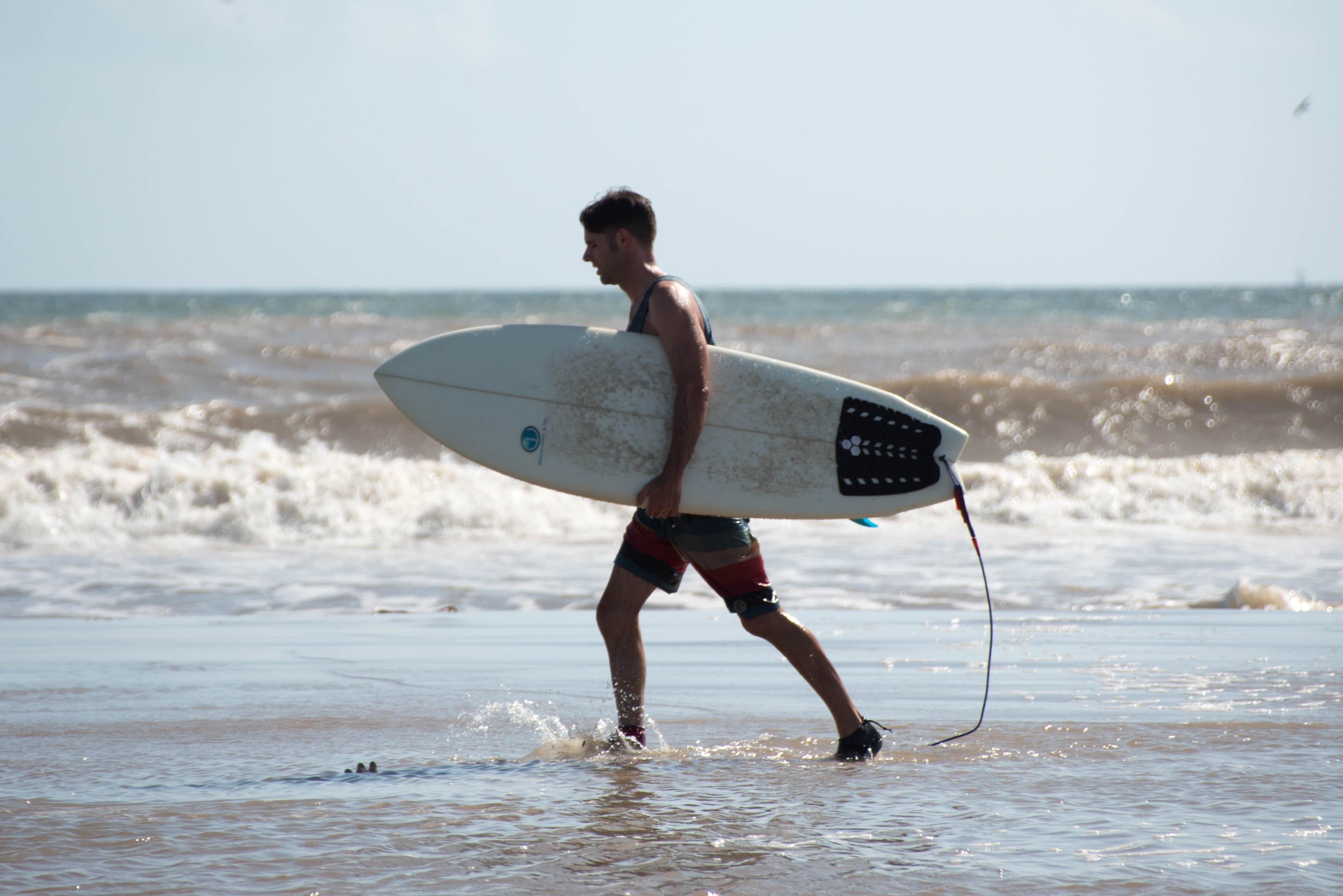 matagorda shortboard