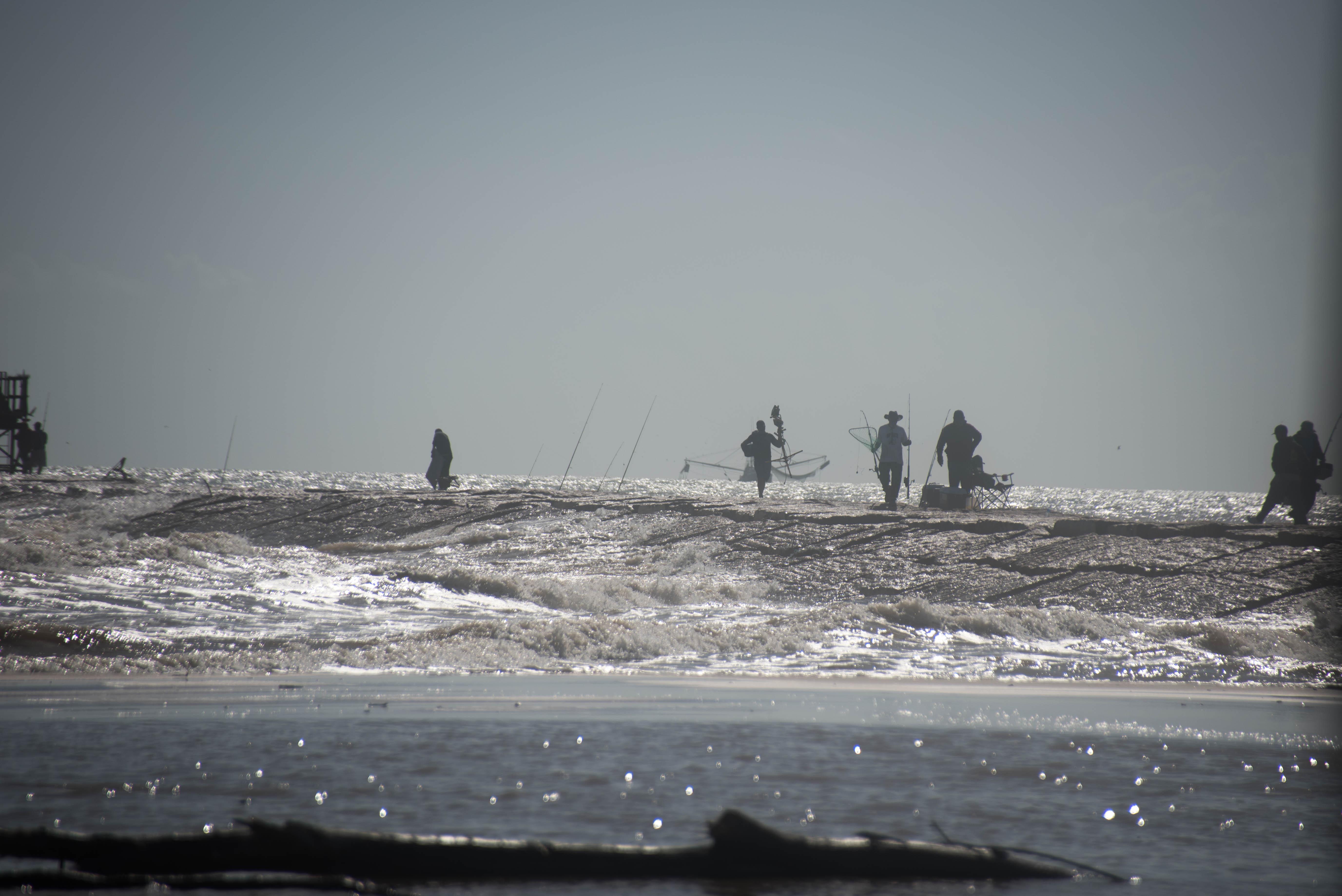 matagorda fishing
