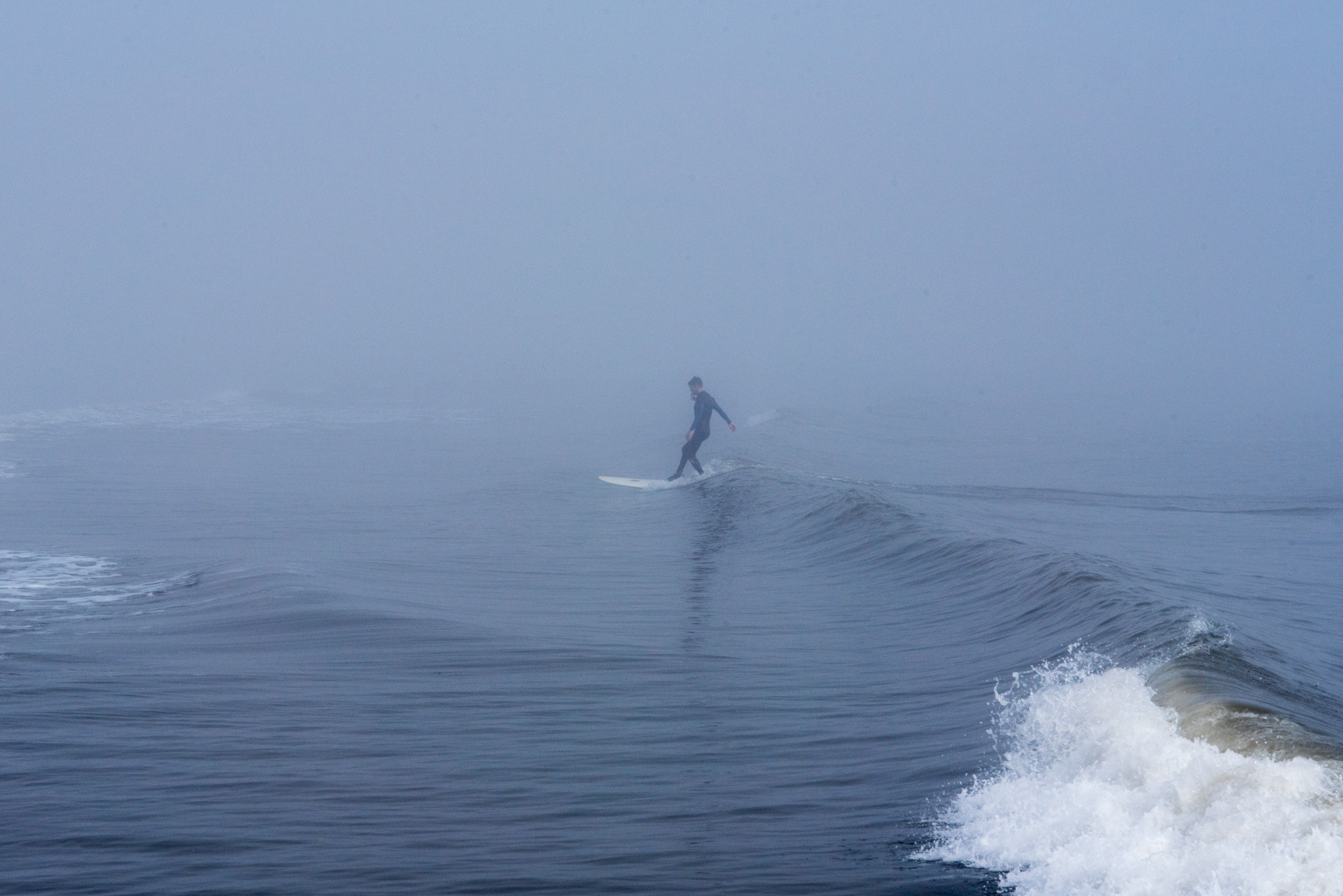 fog surfing in galveston