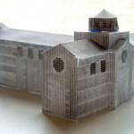 cross stitch design model