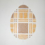 diy cross stitch pattern egg