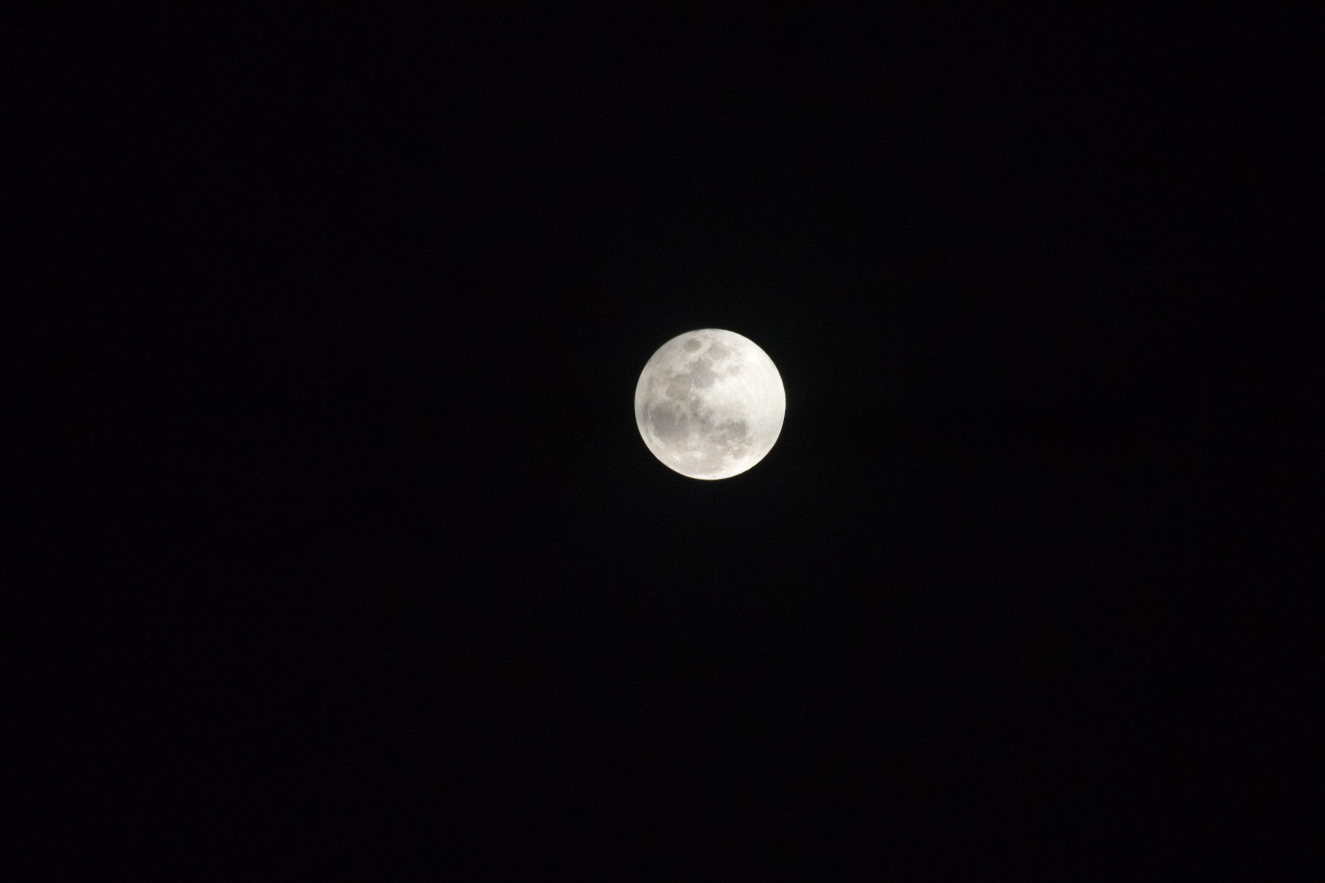 full moon feb 2017