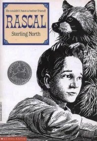 Rascal ~ A coming-of-age book in the Library Project