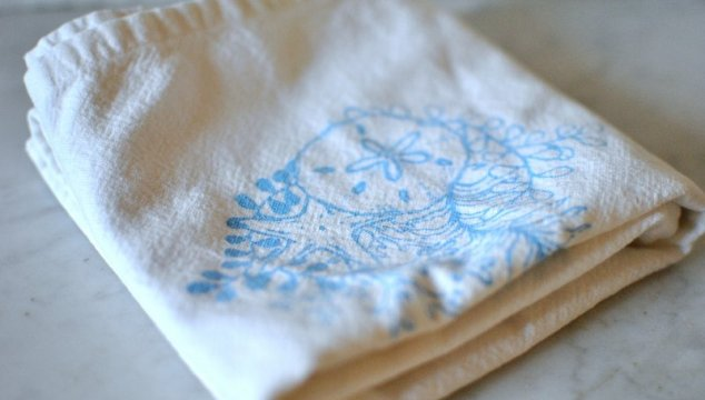 How to remove mildew stains! ~ {bits & pieces}