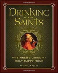 Giveaway! Drinking with the Saints and celebrating the liturgical year