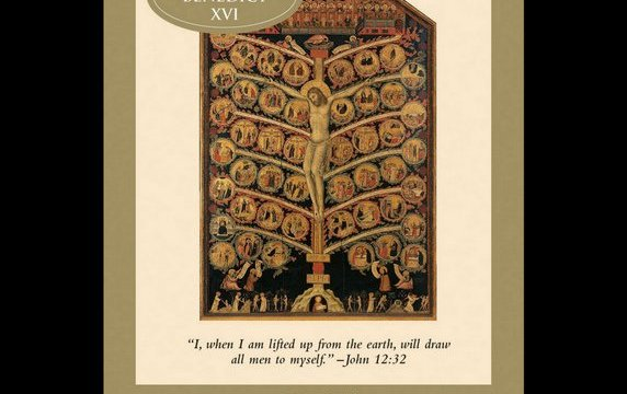 The Church Building ~ The Spirit of the Liturgy, A Book Club