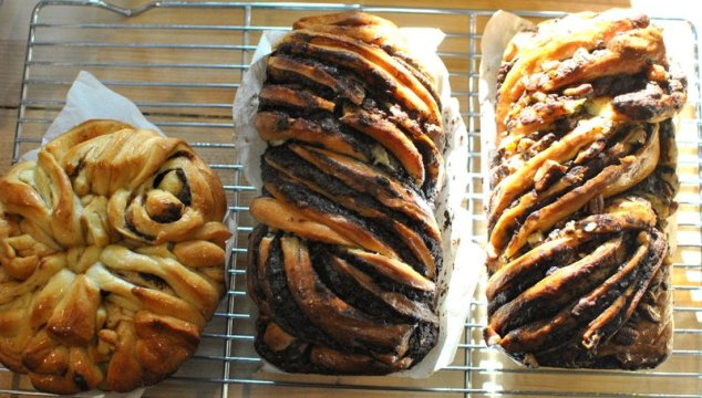 Jumping on the Babka bandwagon