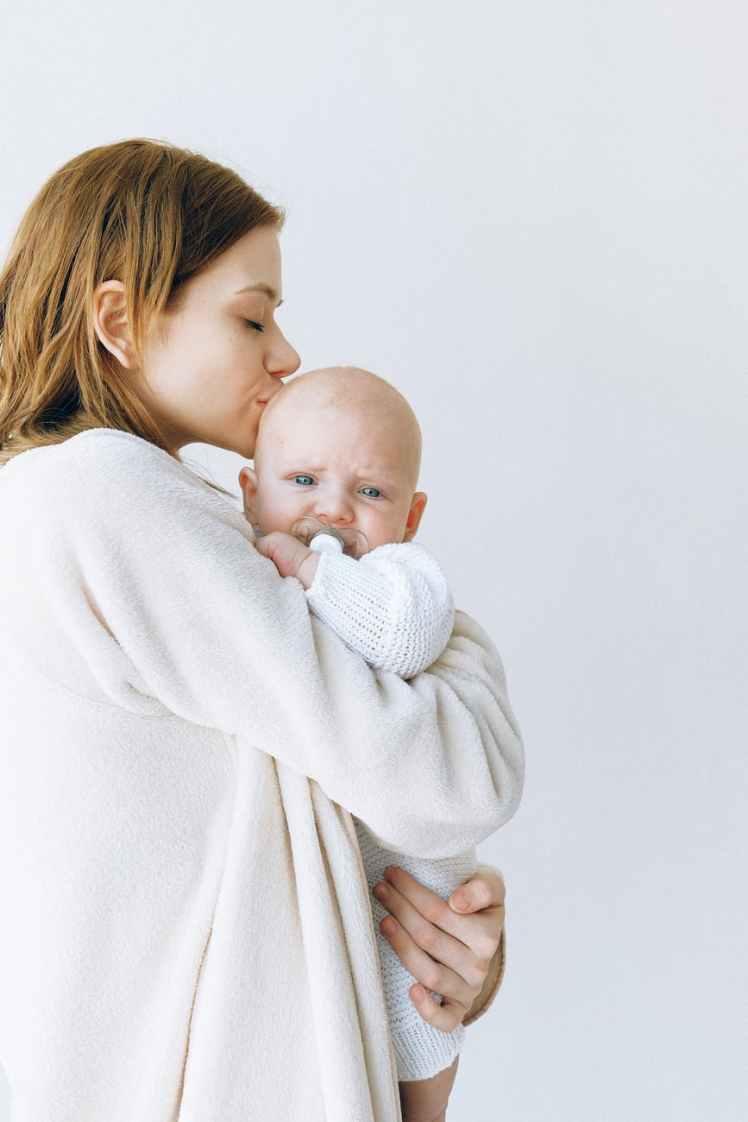 bébé  reflux gastro-oesophagien interne et externe