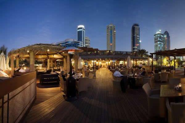 Barasti Bar Dubai Likemybar