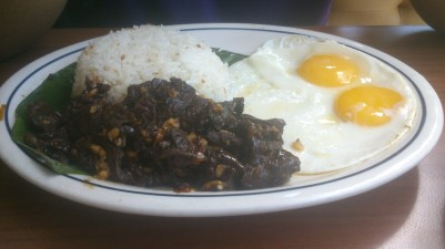 Breakfast Beef Tapa, Php 375.00