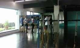 An afternoon at the Archery Academy