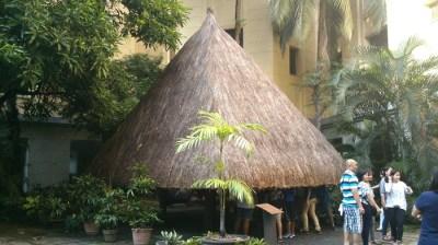 The Ifugao House