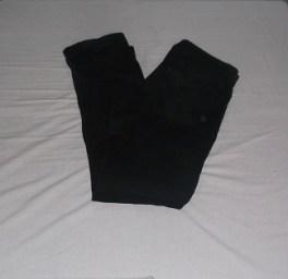 Black Jeans, Uniqlo