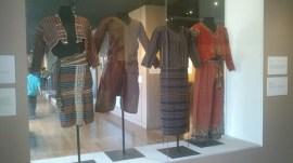 Traditional Filipino clothing