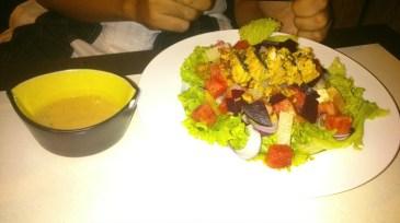 Waikiki Tuna Salad (Solo), Php 298.00
