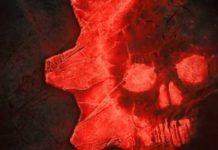 gear 5 skull logo