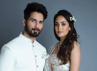 shahid kapoor and mira kapoor become parents
